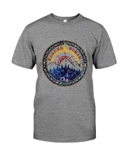 Wander Woman A Premium Fit Mens Tee thumbnail