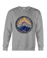 Wander Woman A Crewneck Sweatshirt tile