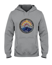 Wander Woman A Hooded Sweatshirt thumbnail