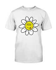 DAISYFLOWER Classic T-Shirt front