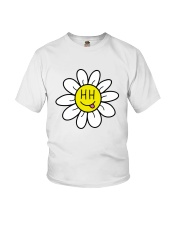 DAISYFLOWER Youth T-Shirt tile