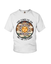 Here Come The Sun 3 Youth T-Shirt thumbnail