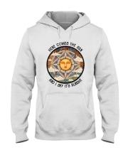 Here Come The Sun 3 Hooded Sweatshirt thumbnail