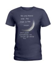 MOON Ladies T-Shirt thumbnail