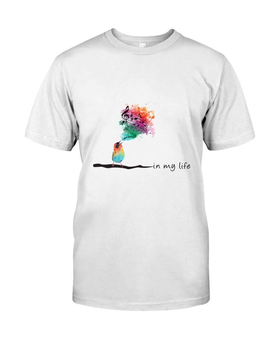 In My Life  Classic T-Shirt
