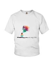 In My Life  Youth T-Shirt thumbnail