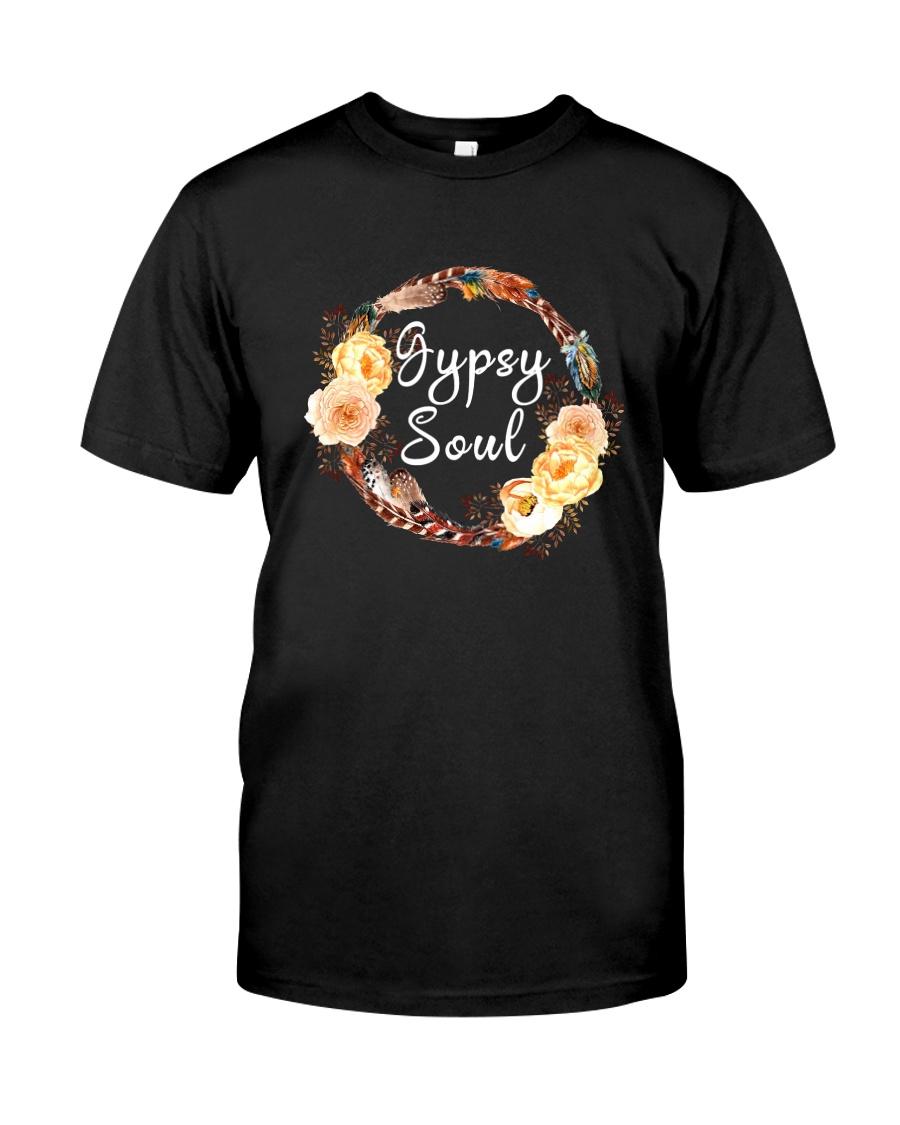 GYPSY SOUL Classic T-Shirt
