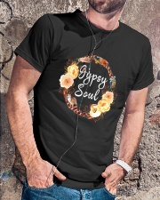 GYPSY SOUL Classic T-Shirt lifestyle-mens-crewneck-front-4
