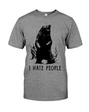I Hate People Premium Fit Mens Tee tile