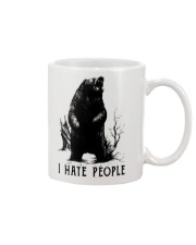 I Hate People Mug thumbnail