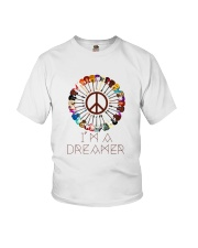 I'M A DREAMER Youth T-Shirt tile