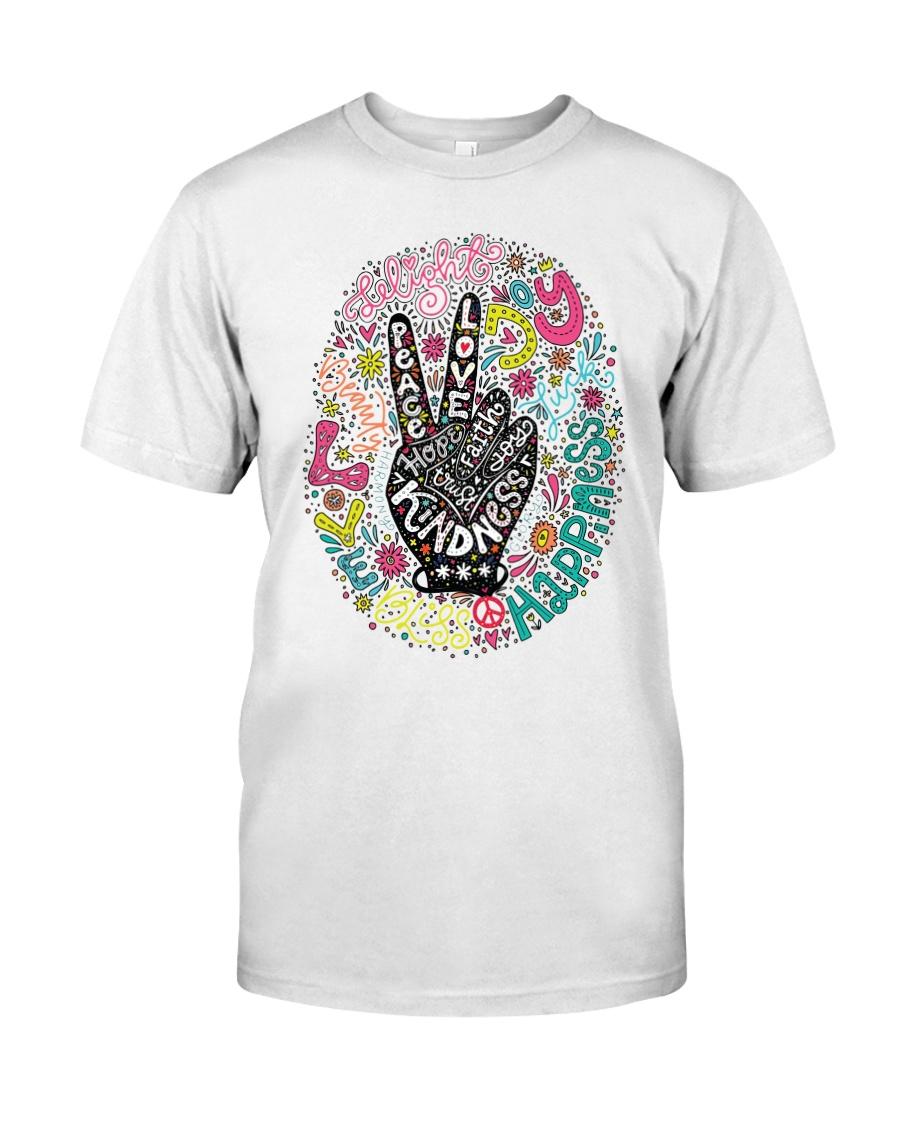 HIPPIE Classic T-Shirt