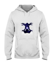 Yoga Style Hooded Sweatshirt thumbnail