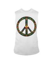 PEACE LOVE Sleeveless Tee thumbnail