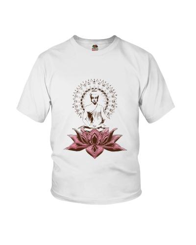 Yoga Mandala Style