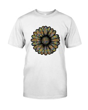 FLOWER HIPPIE Classic T-Shirt front