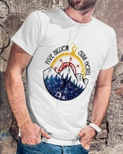 Five Billion Star Hotel Classic T-Shirt lifestyle-mens-crewneck-front-4