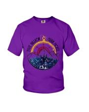 Five Billion Star Hotel Youth T-Shirt thumbnail