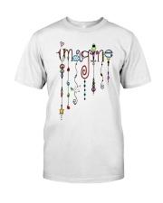 IMAGINE Classic T-Shirt thumbnail