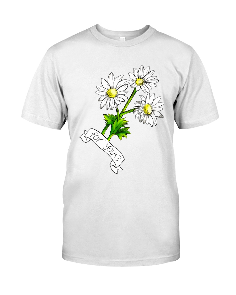 FOR YOU  Classic T-Shirt