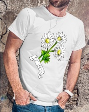 FOR YOU  Classic T-Shirt lifestyle-mens-crewneck-front-4