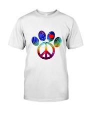 PEACE Classic T-Shirt thumbnail