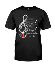 LET IT BE Classic T-Shirt thumbnail