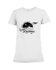 STARS CAN'T SHINE WITHOUT DARKNESS Premium Fit Ladies Tee thumbnail