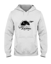 STARS CAN'T SHINE WITHOUT DARKNESS Hooded Sweatshirt thumbnail