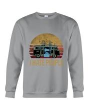 HP-D-2602193-I Hate People Crewneck Sweatshirt thumbnail