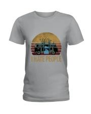 HP-D-2602193-I Hate People Ladies T-Shirt thumbnail