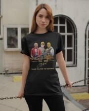 LIMITED EDITIONJM Classic T-Shirt apparel-classic-tshirt-lifestyle-19