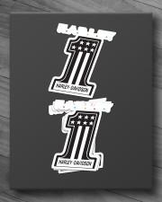 Bikers Sticker Sticker - 4 pack (Horizontal) aos-sticker-4-pack-horizontal-lifestyle-front-10