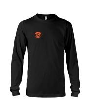 Teesohag official Tee Shirt  Long Sleeve Tee front