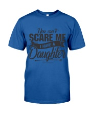 SCARE ME  Classic T-Shirt front