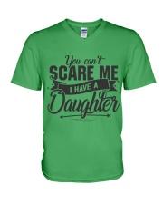 SCARE ME  V-Neck T-Shirt thumbnail