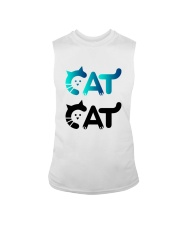 cat cat Sleeveless Tee thumbnail