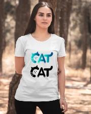 cat cat Ladies T-Shirt apparel-ladies-t-shirt-lifestyle-05