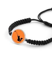Accessories Cord Circle Bracelet aos-bracelet-cord-front-lifestyle-12