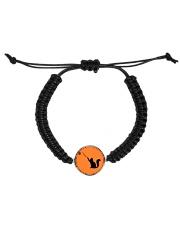 Accessories Cord Circle Bracelet front