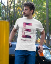 eQuality Classic T-Shirt apparel-classic-tshirt-lifestyle-front-44