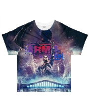 LIMITED EDITION All-over T-Shirt front