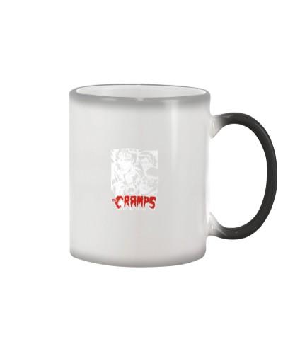 The Cramps Punk Rock