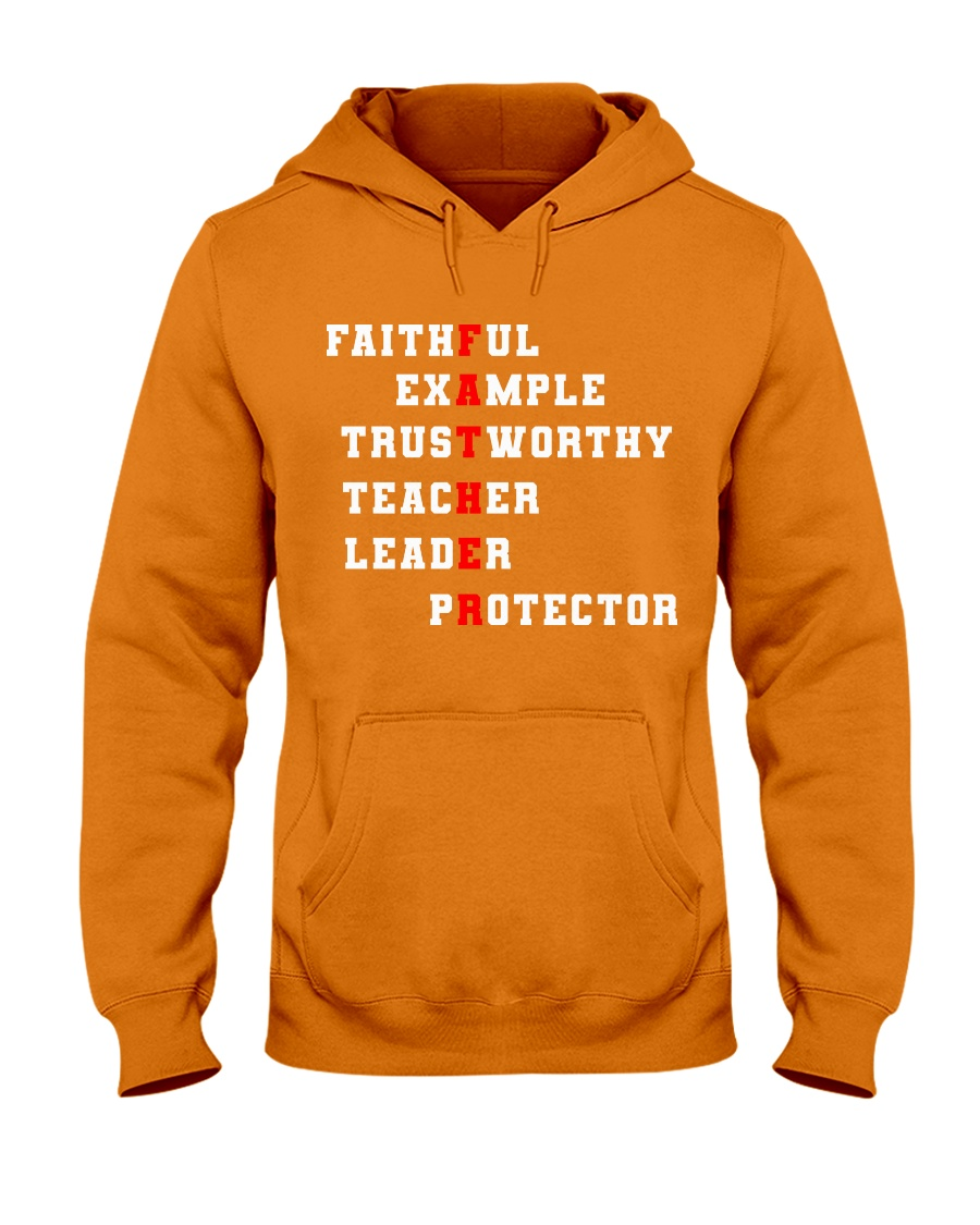 Best Gift for Father's Day Hooded Sweatshirt