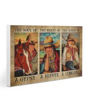 Horse HO290101HH Limited Edt 30x20 Gallery Wrapped Canvas Prints front