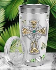 St Patrick's Day Jewelry  30oz Tumbler aos-30oz-tumbler-lifestyle-front-10