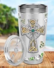 St Patrick's Day Jewelry  30oz Tumbler aos-30oz-tumbler-lifestyle-front-12