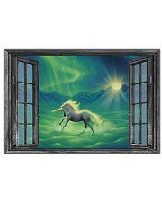 Unicorn HO300102HD Premium 24x16 Poster front