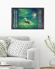 Unicorn HO300102HD Premium 24x16 Poster poster-landscape-24x16-lifestyle-01