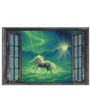 Unicorn HO300102HD Premium Horizontal Poster tile